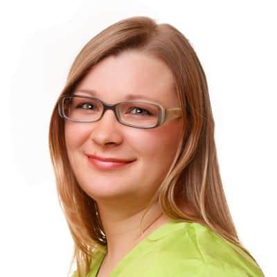 Lisa Rapp: Praxismanagerin der Arztpraxis Aichhalden