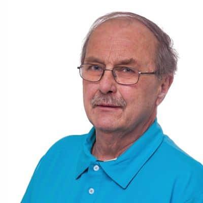 Hausarzt Michael Kerckel Facharzt für Allgemeinmedizin