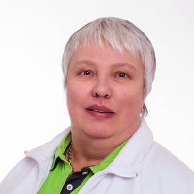 Hausärztin Dr. med. Cornelia Kerckel Facharzt für Allgemeinmedizin Diabetologie (LÄK)