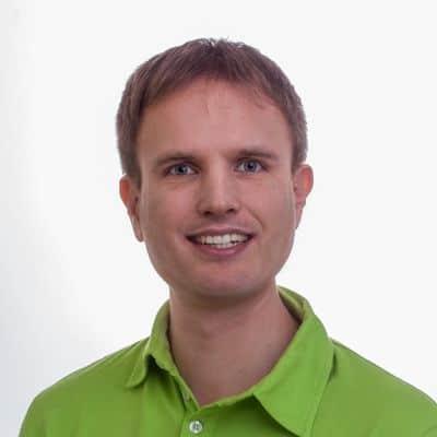 Hausarzt Simon Klausmann