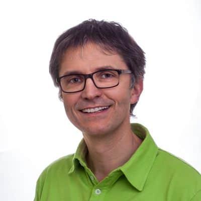 Hausarzt Dr. Gebhard Pfaff