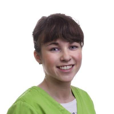 Natalie Aberle Medizinische Fachangestellte