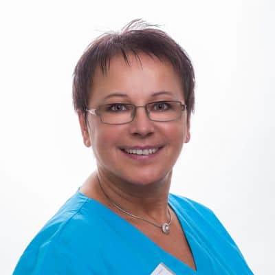 Ilse Flaig Medizinische Fachangestellte