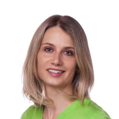 Birgit Kacic Medizinische Fachangestellte