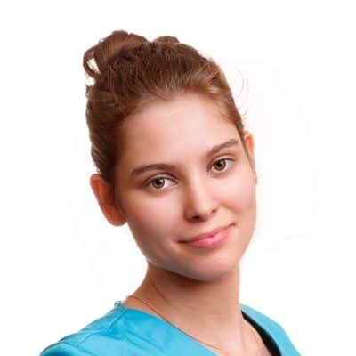 Franziska Klose Medizinische Fachangestellte