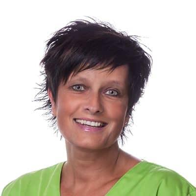 Gudrun Rockrohr Praxismanagerin Arztpraxis Regiodocs Eschbronn Medizinische Fachangestellte