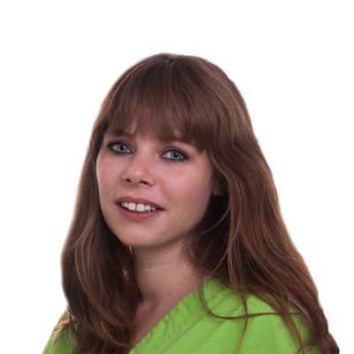 Nina Strassner Medizinische Fachangestellte