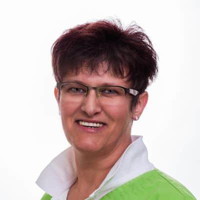 Maria Wilhelm Medizinische Fachangestellte Impfassistentin