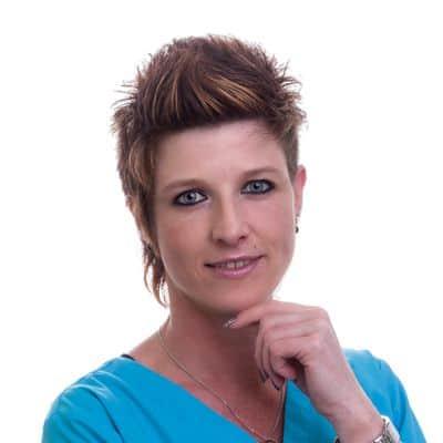 Melanie Zernicke: Praxismanagerin, Medizinische Fachangestellte, VERAH
